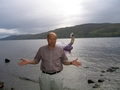 Funny Picture - loch-ness-monster photo