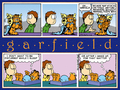 Garfield wallpapers - garfield wallpaper