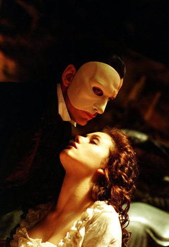 Gerard in Phantom