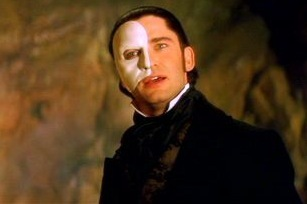 Gerard in Phantom - gerard-butler Photo