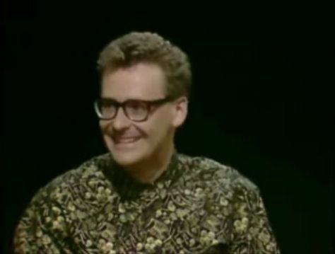 greg proops bob the builder