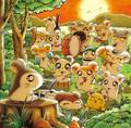 Hamtaro Trading Card Image - hamtaro photo