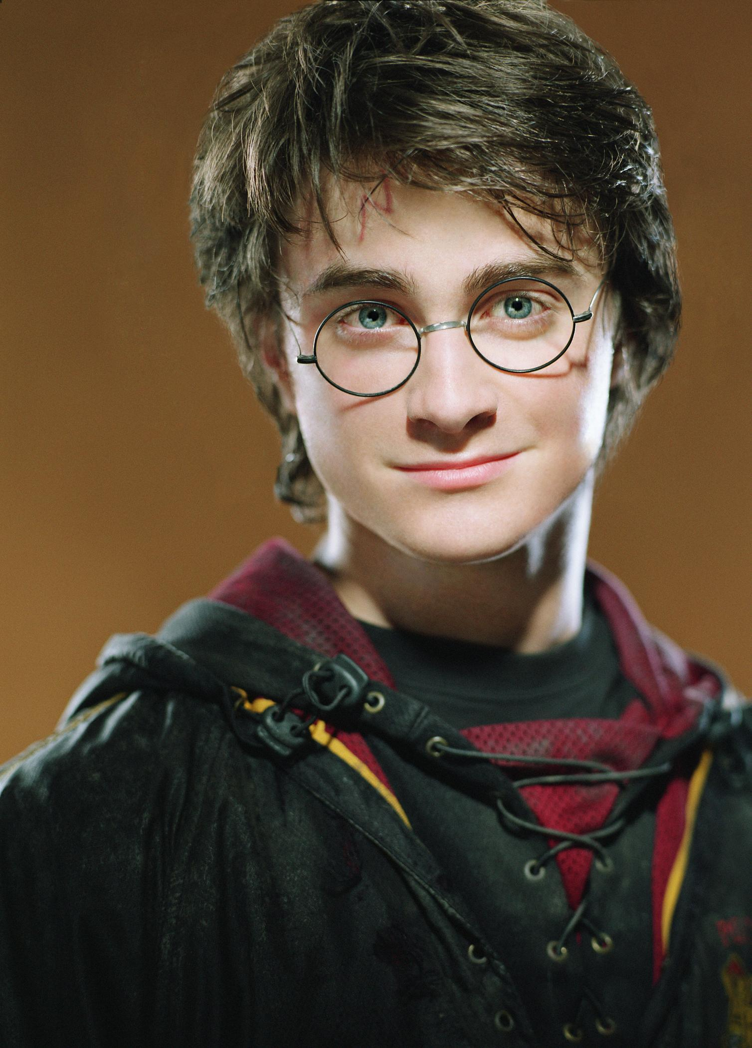 Daniel Radcliffe images Harry Potter HD wallpaper and ...