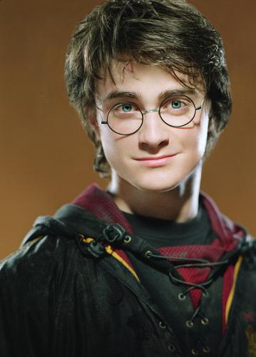 daniel radcliffe wallpaper probably with an outerwear, a tabard, and a surcoat entitled Harry Potter