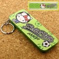 Hello Kitty Bandaid Keychain - keychains photo