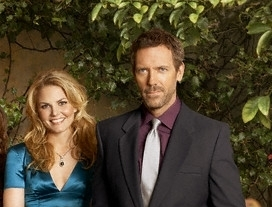 Hugh and Jen