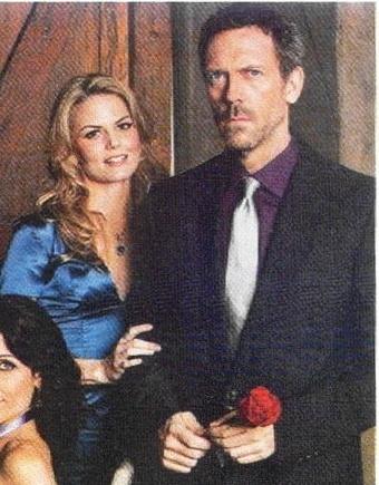 Hugh e Jen