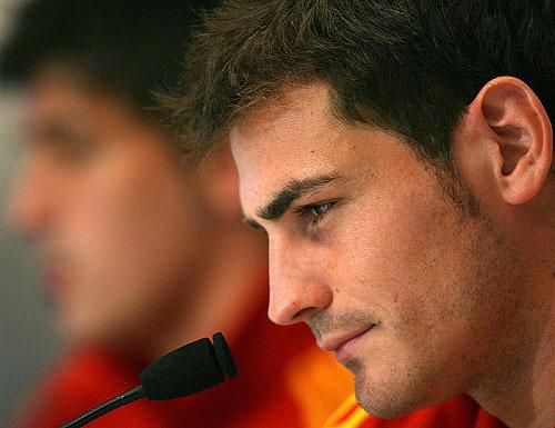 Iker Casillas   Iker Casillas Photo