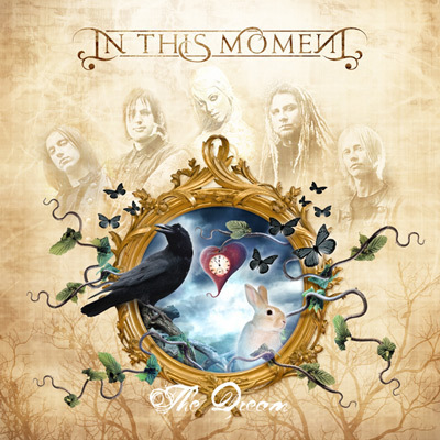 "In This Moment's New album ""The Dream"""