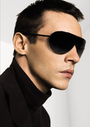 JRM for Versace
