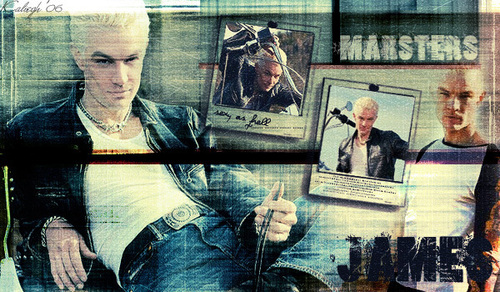 James Marsters Banner