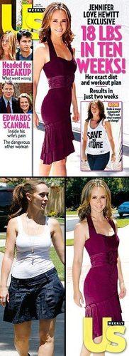 Jennifers New Body