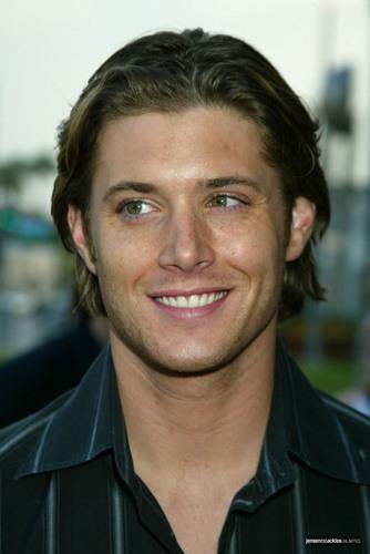 Jensen Ackles 2003