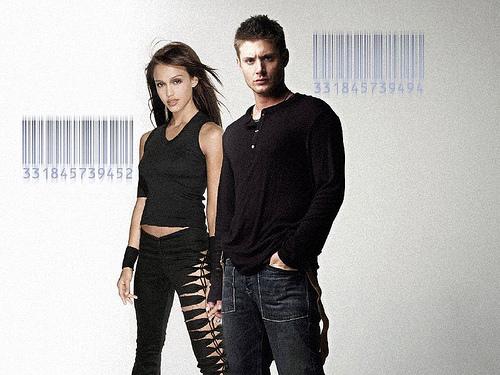 Jensen & Jessica