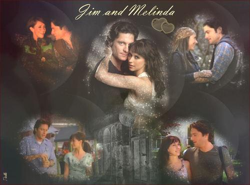 Jim et Melinda