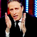 Jon Stewart - the-daily-show icon