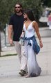 Jordana &amp; Husband. - jordana-brewster photo