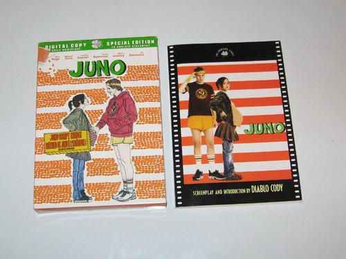 Juno Promo.