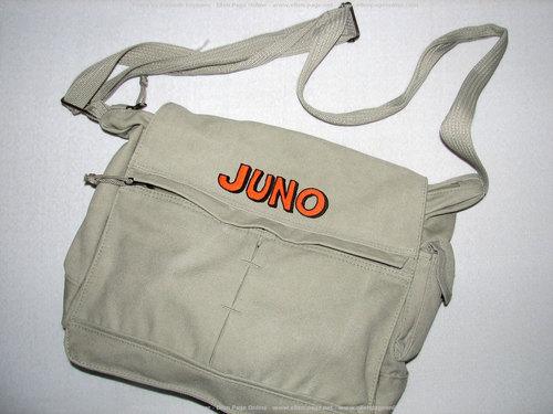 Juno Bag.