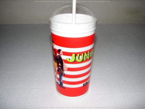 Juno Cup.