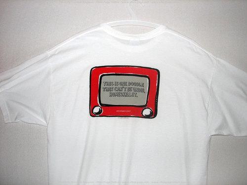 Juno T-shirt.