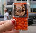 Juno Tic Tacs!