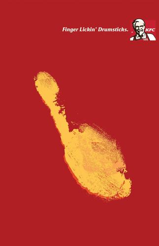 KFC Drumstick