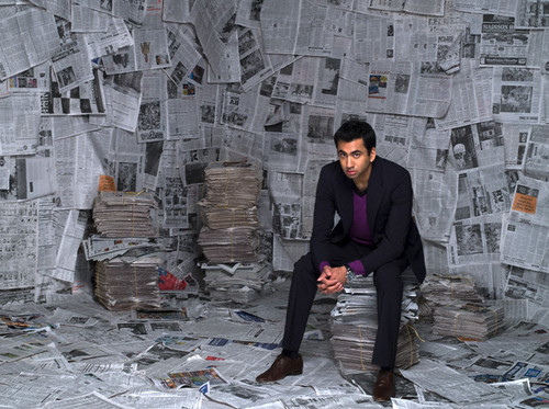 Kal Penn Photoshoot for Complex Magazine - kal-penn Photo