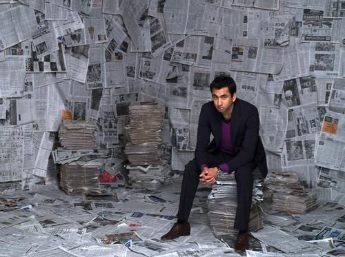 Kal Penn Photoshoot for Complex Magazine