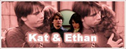 Kat & Ethan