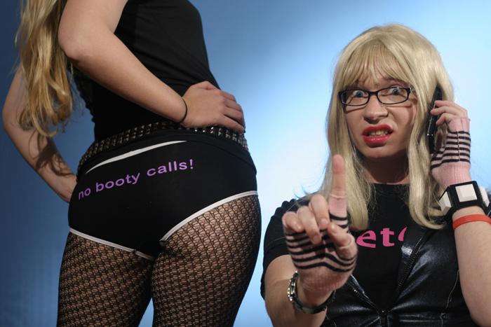 define booty call Königswinter