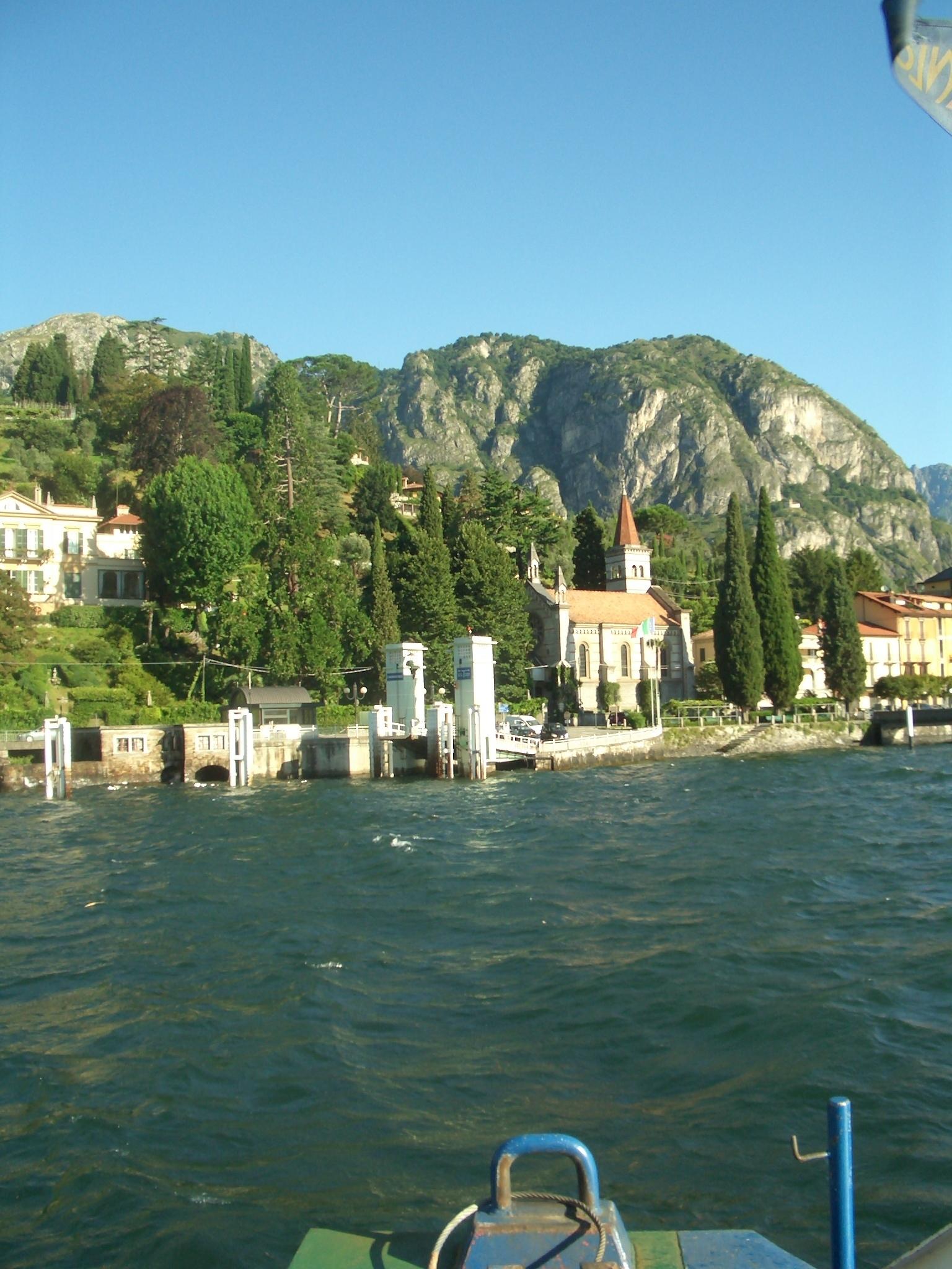 Lago di Como, Italy