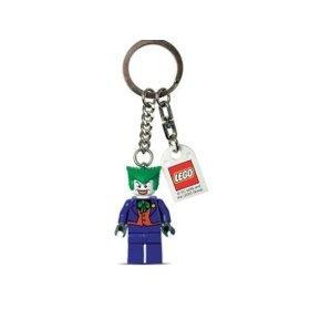 Lego Joker Keychain