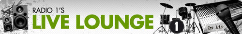 Live Lounge Banner