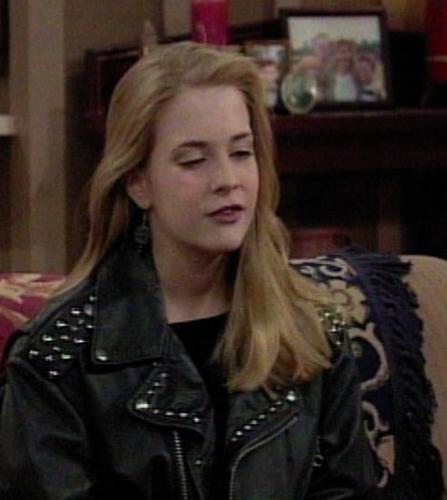 MJH as Clarissa