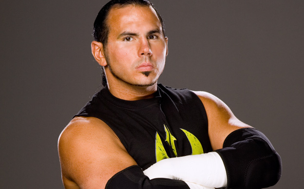 Matt Hardy earned a  million dollar salary - leaving the net worth at 10 million in 2018