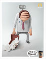 McDonald's: Salesman - mcdonalds photo