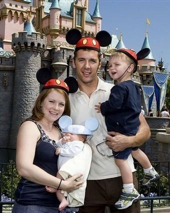 Mel & Family