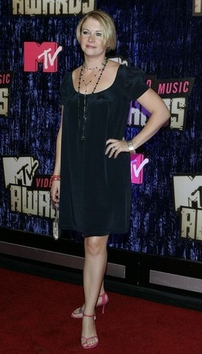Mel at MTV Video Music Awards