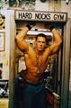Mens Fitness Magazine - John Cena