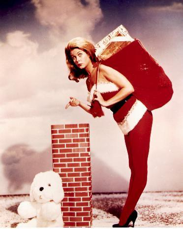 Merry Christmas 1964 - bewitched Photo