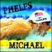 Michael Phelps Icon