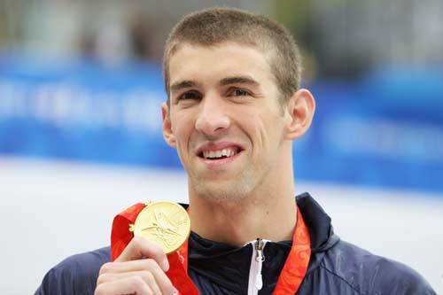 Michael Phelps wallpaper titled Michael Phelps
