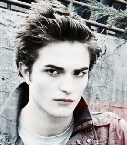 Movie cast, Edward Cullen