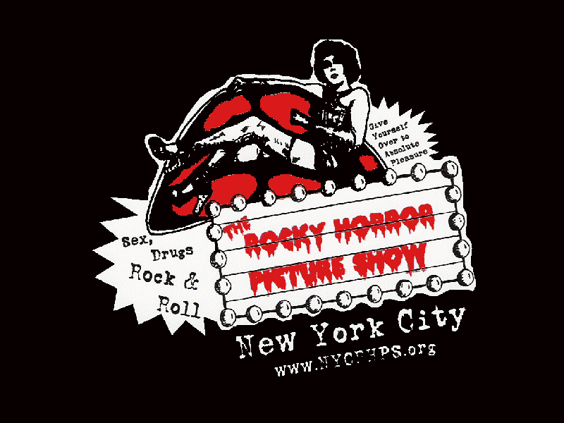 wallpaper rocky. NYC RHPS Wallpaper