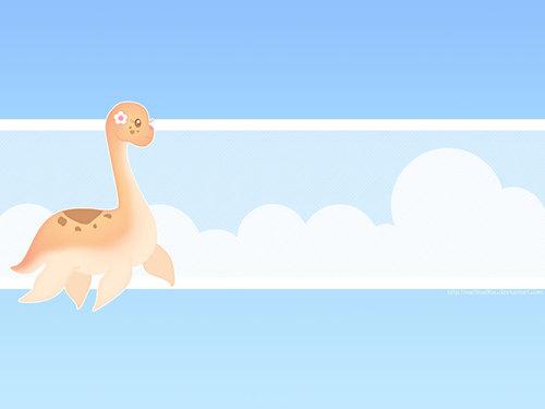 Nice Nessie