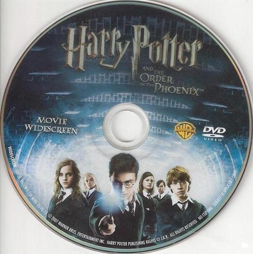 OOTP DVD