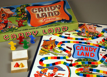 Original Candy Land