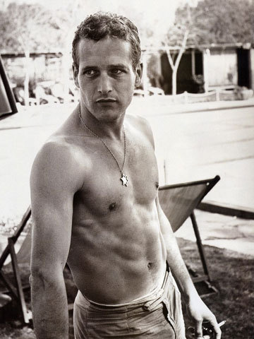 Paul Newman - paul-newman Photo