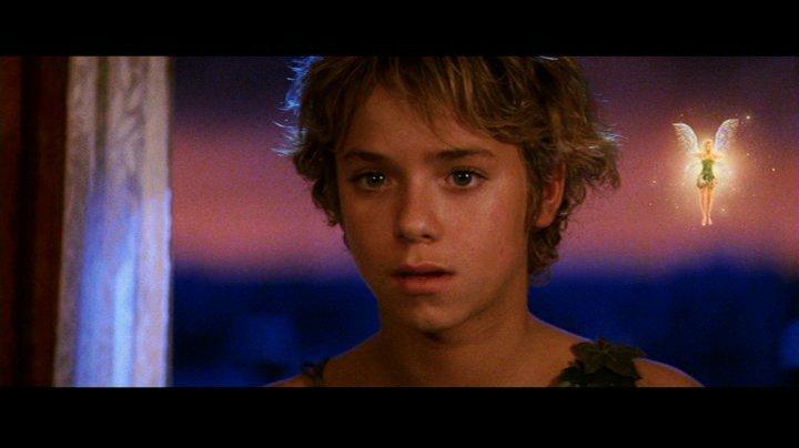 Peter Pan Der Film